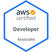 Passing the AWS Certified Developer Associate Exam