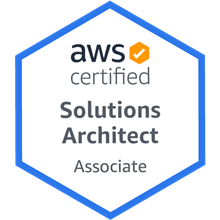 Passing the new AWS Certified Solutions Architect Associate Exam