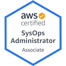 Passing the AWS Certified SysOps Administrator Associate Exam